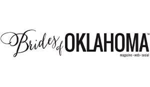 Featured in Brides of Oklahoma - Oklahoma Wedding Invitations